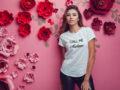 Idées de looks stylés avec un T-shirt blanc femme